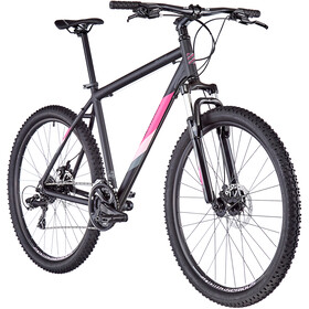 "Serious Rockville 27,5"" Levy, black/pink"